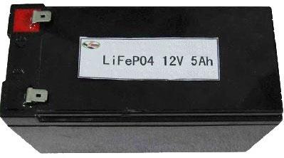 12v 5ah 5000mah 60w 70w solar wind storage tool robot lithium lifepo4 li ion lipo battery pack. Black Bedroom Furniture Sets. Home Design Ideas