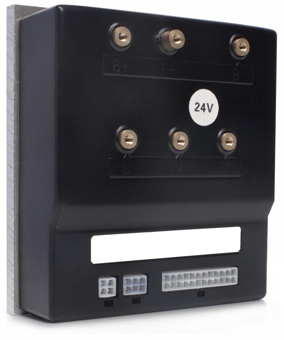 Energetech Low Voltage Ac Motor Controller 18 24 Volts