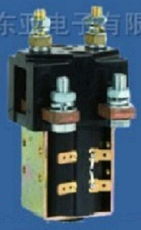 200A 12 000W 12kW 12V 1000A 12V DC Coil EV Contactor Set
