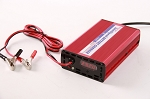 36V-38.4V-43.8V 5A <br> Lithium Battery Intelligent Charger <br> LiFePO4 LFP Intelligent Charger <br> CE Certified