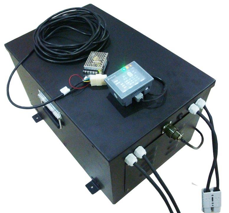 lithium battery 48v 200ah lifepo4 ev golf cart electric. Black Bedroom Furniture Sets. Home Design Ideas
