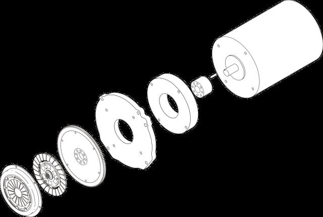 ev conversion schematic Club Car 48V Wiring-Diagram Electric Bicycle Wiring Diagram electric car conversion wiring diagram