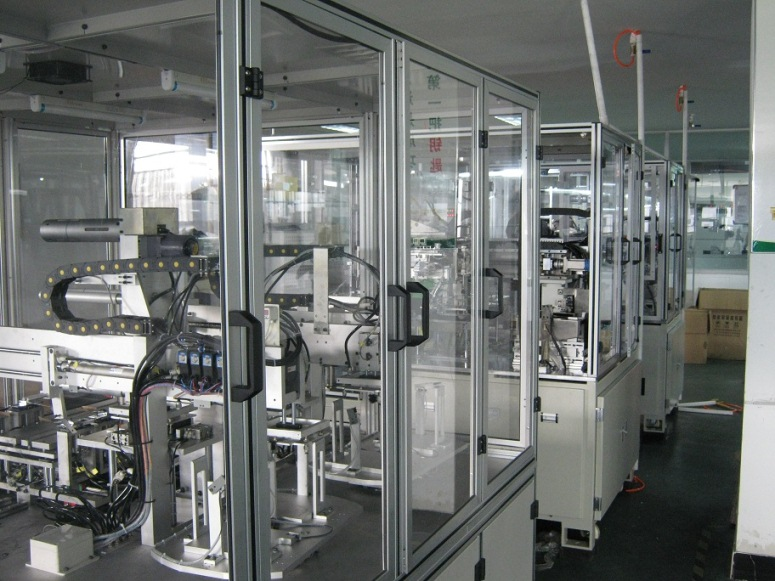 Bestgo Production Machinery Picture 1