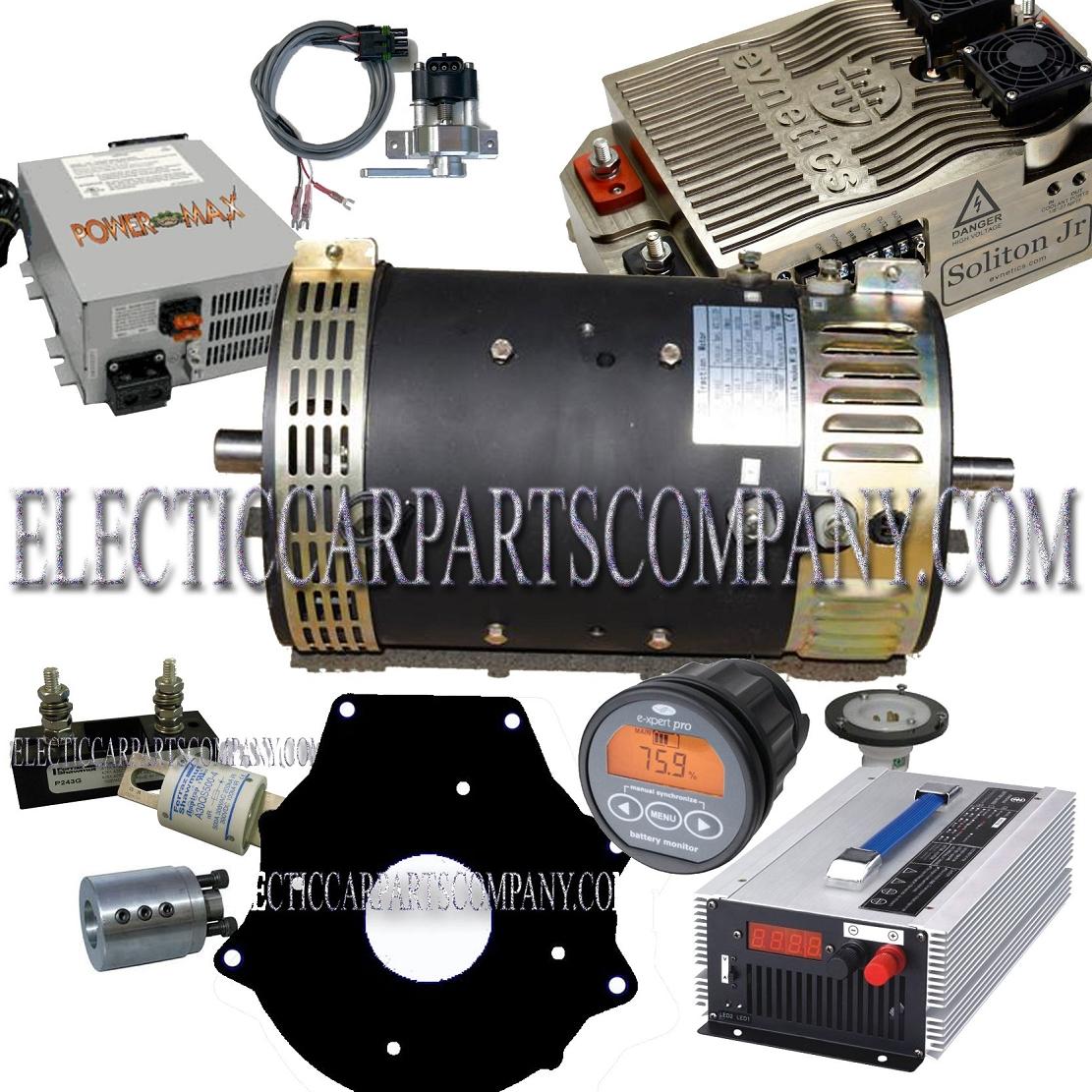Kit Custom Ev Conversion Lithium Or Lead Acid