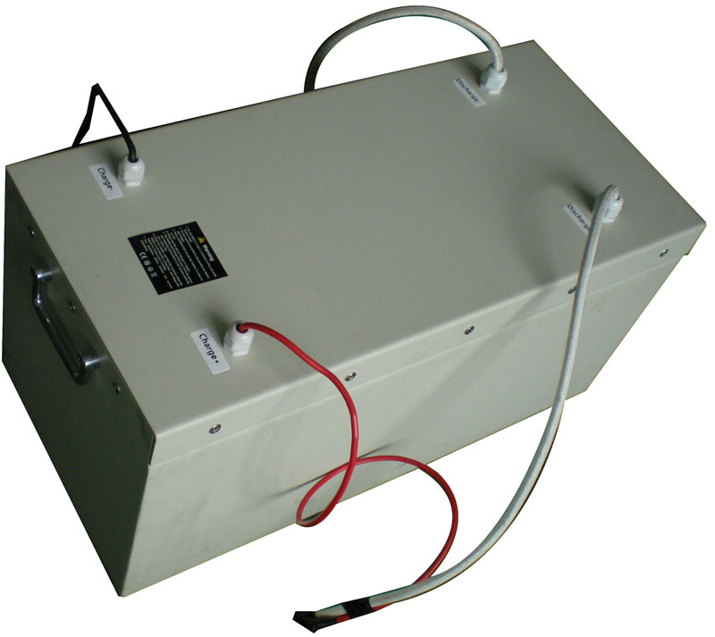 48v  400ah 19 2 kw lifepo4 lithium pouch battery pack