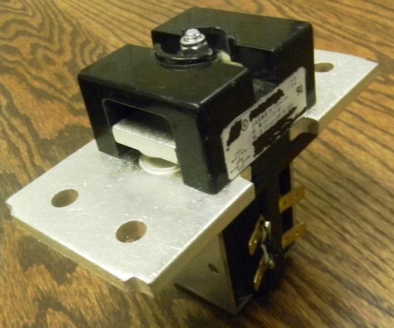 600a 80vdc 250vac 12v  24v  48v  60v Dc Coil Ev Contactor Set