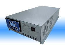 HTS3000 Pure Sine Wave DC to AC Inverter <br> 3000 Watts 3KW 100V, 120V, or 230V 50Hz 60Hz Output <br> 12V, 24V, or 48V DC Input