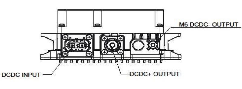 900 watts 0 9kw isolated dc