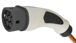 Custom Built <br> EU-European Standard <br> 16A, 32A or 63A <br> 250V EV 62196-2 Plug <br> Custom Built & Internationally Shipped <br> 0-39ft / 0-12m