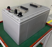 5.12kW Preferred 48V 100Ah Lithium Battery<br>Can Be Paralleled<br>5 Year Factory Warranty<br>3000 Charge Cycles<br>150A Maximum-Continuous<br>17.0