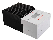 12V, 24V, 36V, or 48V 45A MPPT <br> For Flooded, SLA, AGM, Gel, Lead Acid Battery and LiFePO4 (Lithium) Battery Packs <br> Solar Charge Controller <br> These Charge Controllers can operate in parallel