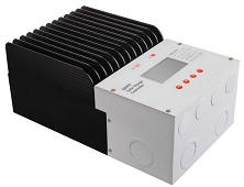 12V, 24V, 36V, or 48V 60A MPPT <br> For Flooded, SLA, AGM, Gel, Lead Acid Battery and LiFePO4 (Lithium) Battery Packs <br> Solar Charge Controller <br> These Charge Controllers can operate in parallel