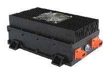 3.3kW / 3300 Watts<br>24V 110A, 36V 80A, 48V 60A, 60V 60A,<br>72V 40A, 96V 25A, 144V 20A, 200-430V 10A<br>Lithium or Lead-Acid Battery Charger