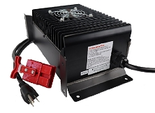 48V 35A<br>Lithium Battery Charger<br>USA Stock