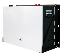 2.5KWh 24V 100Ah LiFePO4 Lithium Battery<br>Solar Energy Storage System<br>10 Year Factory Warranty<br>Can Be Paralleled<br>UL Approved