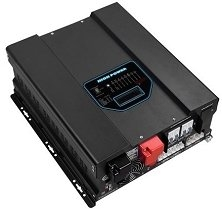 <h1>Inverters and Solar Charge Controllers</h1>