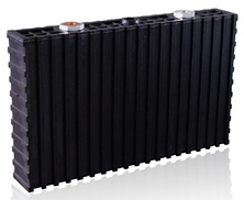 400Ah, 3.2V, 1C <br> EV Lithium LiFePO4 <br> Prismatic Cell Batteries <br> 17.7L * 2.8W * 11.2H in <br> 450 * 71 * 285 mm <br> 31.5 lbs / 14.3 kg