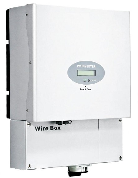 <b>2,800 Watts 2.8kW </b> Pure Sine Wave<br>360V DC Input Nominal Voltage<br>208V or 240V AC 60Hz Output<br> DC to AC Power Solar Inverter <br> Works with Lithium or Lead Acid Batteries<br>UL Approved