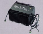 4kW / 4000 Watts <br> 48V 70A, 60V 60A, 72V 50A, <br> 96V 36A, 144V 24A, 288V 12A, <br> 320V 10A, 352V 9A <br> Lithium or Lead-Acid Battery Charger