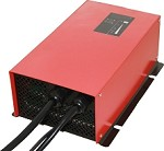 700W 0.7kw Lithium Battery Charger <br> 24V 25A Li-Po Battery Charger <br> EV LiFePO4 Battery Charger <br> 100-240VAC input <br> China Stock <br> 13.9 lb / 6.3 kg