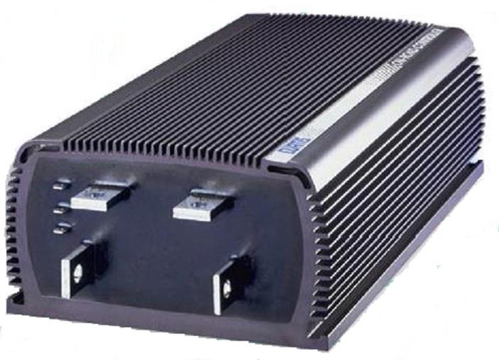 1221C-7401 400A, 72-120V EV DC Motor Controller
