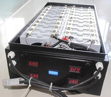 6.0 Kilowatt<br>12V 500Ah, 24V 250Ah, 48V 125Ah<br>EV Lithium Battery Pack LiFePO4<br>29.2 * 15.3 * 7.8 in.<br>168.6 Lbs.