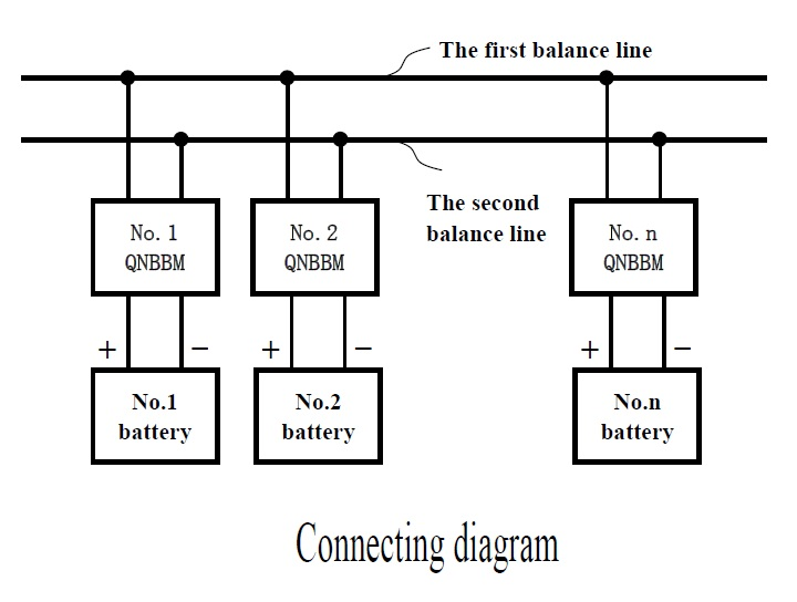 specification of battery balancers Automotive Wiring Diagrams Basic Electrical Schematic Diagrams