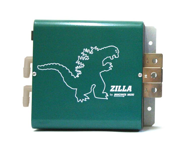 Zilla 1k Lv Amp Zilla 1k Hv Manzanita Micro Ev Dc Motor