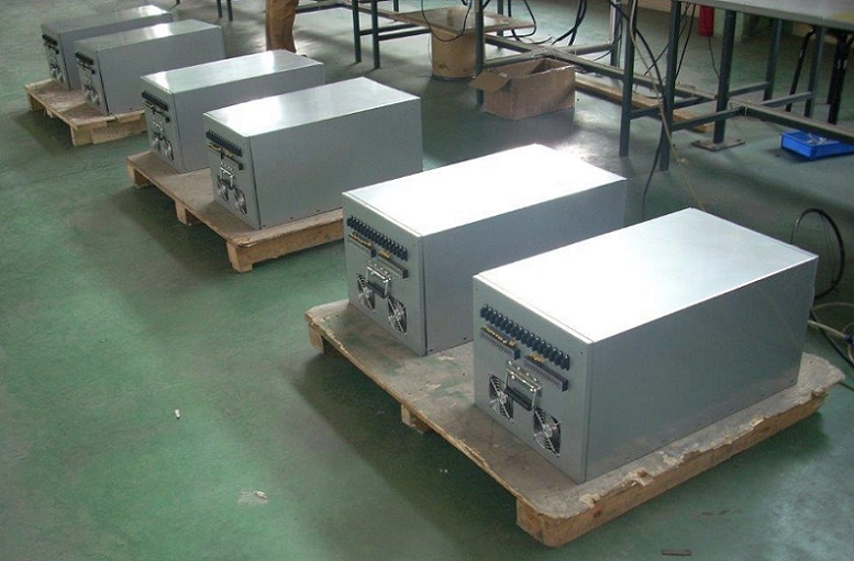 Solar Energy Storage Lithium Battery 115 Kw 2400ah 48v