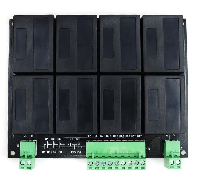 battery voltage amperage balancers  lithium lifepo batteries