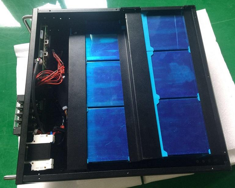 Lithium Battery Pack 48v 50ah Lifepo4