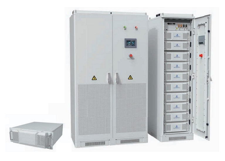 Small Lithium Energy Storage System