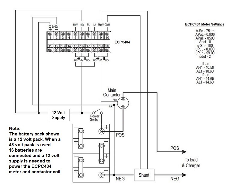 Diagram In Pictures Database  Club Car 48 Volt Charger