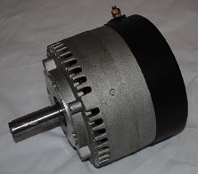 DC motors electric EV motors Warp 9, Warp 11, Warp 13