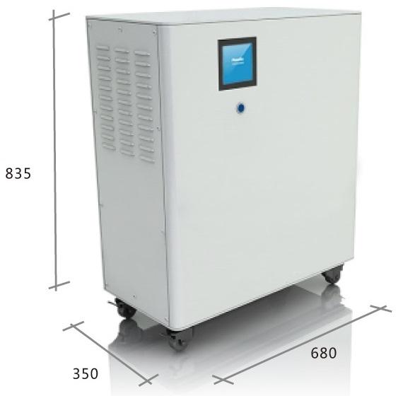 Home Power Storage Batteries Dandk Organizer