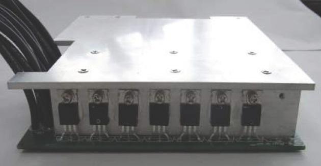 Custom Built Pcb Bms Ev Lifepo4 Lithium Battery Pcb