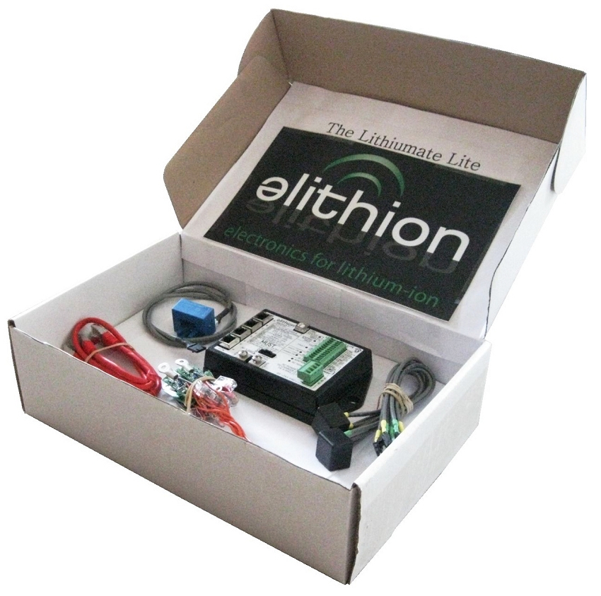 Elithion Lithiumate Lite Or Pro Bms Lithium Battery Bms