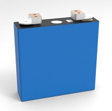 <b>XCell 120Ah 3.2V 3C</b><br>Aluminum Encased Battery<br>Lithium LiFePO4