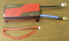 12V 150A EV BMS (Battery Management System)