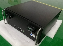 2560 Watts 2.56kW 12V 200Ah <br> LiFePO4 Lithium Battery Pack