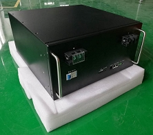 5120 Watts 5.12kW 12V 400Ah <br> LiFePO4 Lithium Battery Pack
