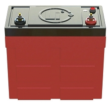 12V 195Ah 2,496 Watt-Hours <br> LiFePO4 Lithium Engine Start Battery