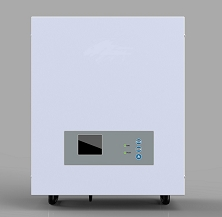 <b>2,500 Watts 2.5kW</b> <br> Solar Inverter <br> For Off Grid or Hybrid Operation <br> Works With Lithium, Lead Acid, Gel, AGM, Flooded Batteries