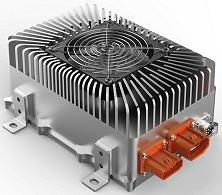 3.3kW 85-265VAC Input<br>Fan-Cooled, IP67<br>200-420V Lithium Battery Charger