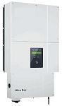 <b>- UL APPROVED INVERTERS</b>