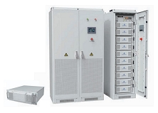 100kWh 512V 200Ah<br>Energy Storage System<br>3135 Lbs. / 1422 Kg