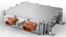 6.6kW 85-265VAC Input<br>Liquid-Cooled, IP67<br>200-420V Lithium Battery Charger