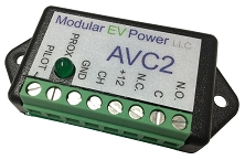 <b>- J1772 ACTIVE VEHICLE CONTROL BOARD - AVC2</b>