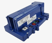 Alltrax SR Series <br> 300-600A, 48-72V <br> EV DC Motor Programmable Controller <br> Prices starting at $383 <br> View details for exact price