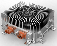 6.6kW 85-265VAC Input<br>Fan-Cooled, IP67<br>200-420V Lithium Battery Charger